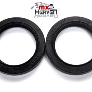 Mazda MX5 MK1 MK2 Camshaft Front Oil Seals Pair