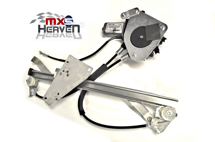 Mazda MX5 MK1 Electric Window Regulator Mechanism OS RH