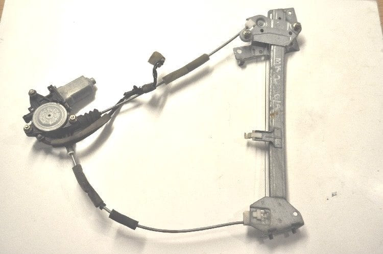 "Window Regulator Mechanism - Electric O/S ""Used"""