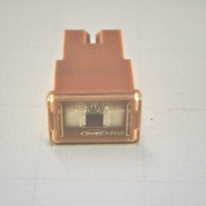 "30 Amp Fuse - Pink ""Used"""