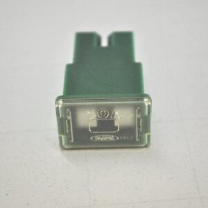"40 Amp Fuse - Green ""Used"""