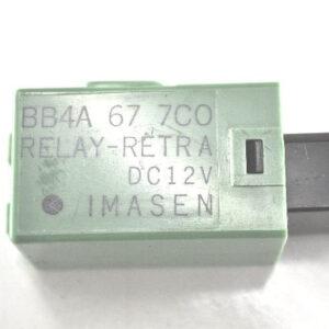 "Headlight Retractor Relay ""Used"""