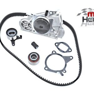 Mazda MX5 MK1 1.6 Timing Belt Kit Water Pump