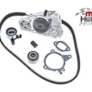 Mazda MX5 MK1 1.6 Timing Belt Kit Water Pump