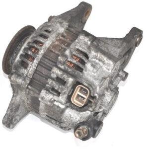 "Alternator 1.6 - V Belt Pulley ""Used"""