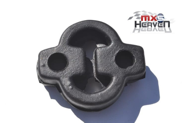 Mazda MX5 MK1 MK2 Exhaust Rubber Mounting Hanger