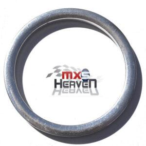 Mazda MX5 MK2 Exhaust Gasket Centre Rear Roadster