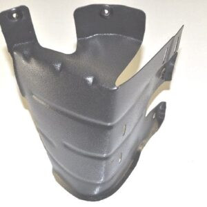 """Fuel Filter Guard """"Used"""""""