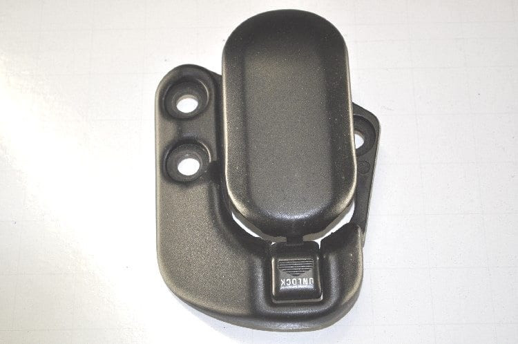 """Hood Fastening Catch - O/S """"Used"""""""