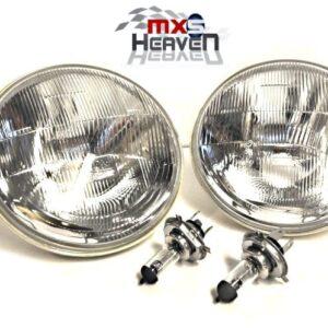 "Halogen Headlight Units - LHD ""New"""