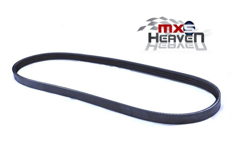 Mazda MX5 MK1 MK2 Power Steering Belt Non Air Con Eunos Roadster