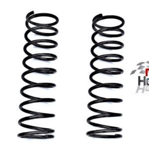 Mazda MX5 MK1 Standard Rear Shock Absorber Coil Springs Pair