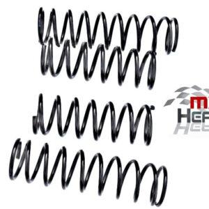 Mazda MX5 MK1 Standard Front Coil Springs Full Car Set
