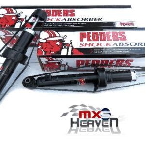 Mazda MX5 MK2 Shock Absorber Rear Standard Roadster
