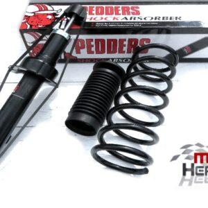 Mazda MX5 MK2 Shock Absorber Spring Bumpstop Front