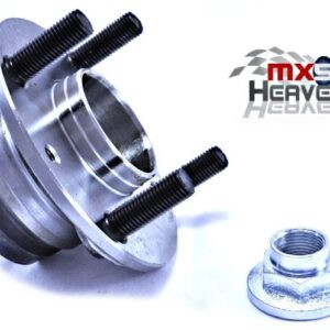 Mazda MX5 MK1 MK2 Wheel Bearing Assembly Front Non ABS