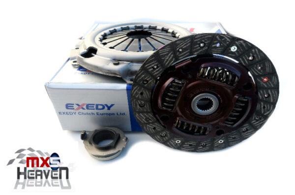 Mazda MX5 MK3 1.8 2.0 Exedy Clutch Kit 5Speed