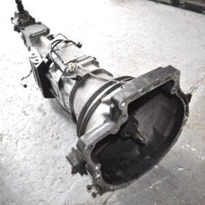 Gearbox & Accessories MK1