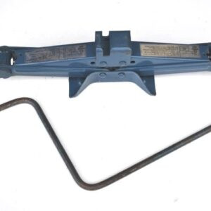 "Scissor Jack & Handle - Blue ""Used"""