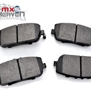 Mazda MX5 MK3 Rear Brake Pads Standard
