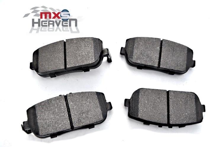 Mazda MX5 MK3 Rear Brake Pads Standard
