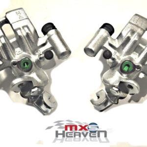 Mazda MX5 MK2 Big Brakes Rear Brake Calipers Pair