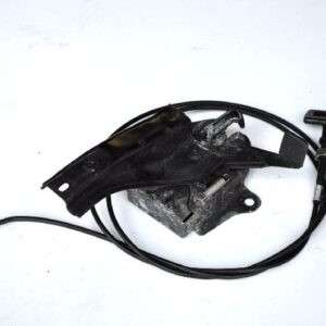 "Bonnet Release Catch with Cable ""Used"""