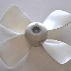 "Air Conditioning Electric Fan Blade ""Used"""