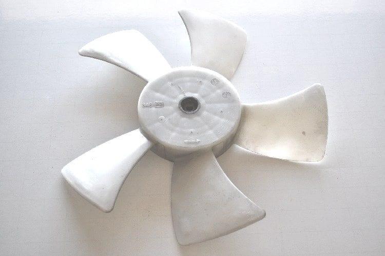 """Radiator Electric Fan Blade """"Used"""""""
