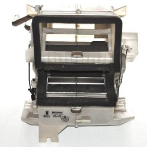 Heating & Accessories MK2