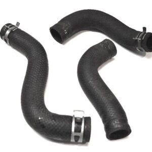 Hoses, Pipes & Clips MK1
