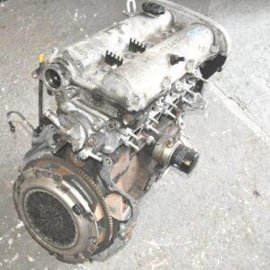 Engine & Ancillaries MK2
