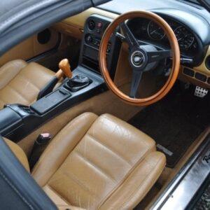 Interior MK1