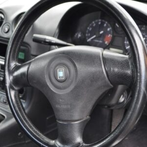 Interior MK2