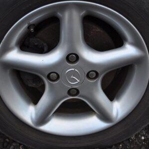 Wheels MK2