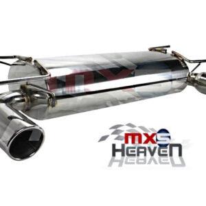 Exhaust MK3