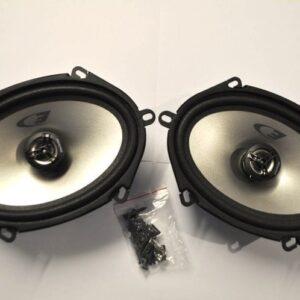 Audio MK1