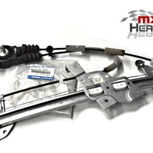Mazda MX5 MK2 Window Regulator Manual NS NC1059560F