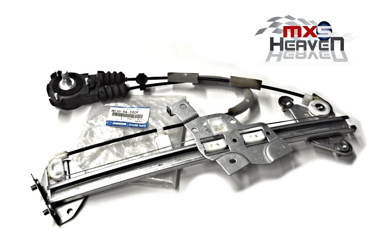 Mazda MX5 MK2 Window Regulator Manual NS NC1059560F