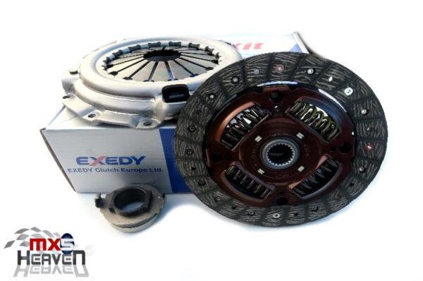 Mazda MX5 MK3 1.8 2.0 Exedy Clutch Kit 6Speed