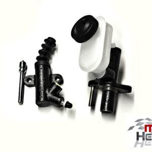 Mazda MX5 MK1 MK2 Clutch Slave Cylinder Master Cylinder RHD