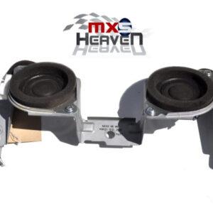Mazda MX5 MK3 1.8 2.0 Speakers Rear Panel