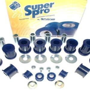SuperPro Front Suspension Bush Kit Mazda MX5 MK1