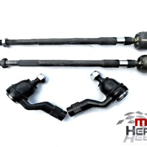 Mazda MX5 MK1 Power Steering Rack Inner Tie Rods Track Rods