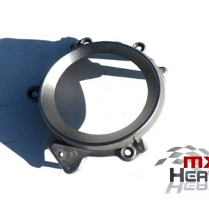 Mazda MX5 MK3.5 Front Fog Light Trim OS Drivers