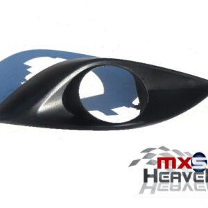 Mazda MX5 MK3.5 Front Fog Light Cowling Cover NS Passenger