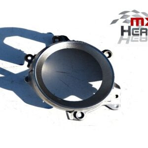 Mazda MX5 MK3.5 Front Fog Light Trim NS Passenger