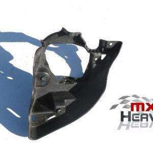Mazda MX5 MK3.5 Front Fog Light Bezel OS Drivers