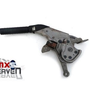 Mazda MX5 MK3 1.8 2.0 Handbrake Lever Assembly Grip
