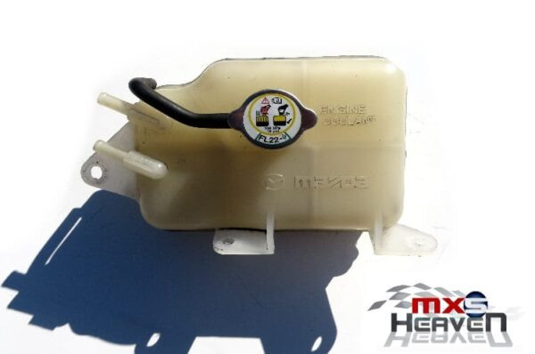 Mazda MX5 MK3 Coolant Expansion Header Tank